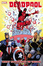 Cover of Deadpool -