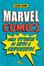 Cover of Marvel Comics