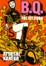 Cover of B. Q.