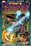 Cover of Doctor Strange: Una realtà separata