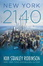 Cover of New York 2140