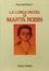 Cover of La lunga messa di Marta Robin
