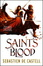 Cover of Saint's Blood