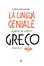 Cover of La lingua geniale
