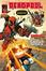 Cover of Deadpool n. 22