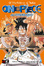 Cover of One Piece vol. 45