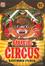 Cover of Karakuri Circus vol. 1