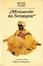 Cover of Medianoche en Serampor; El secreto del doctor Honigberger
