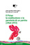 Cover of Il Psiup: la costituzione e la parabola di un partito (1964-1972)