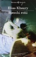 Cover of Specchi rotti