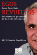 Cover of Egos revueltos