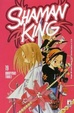 Cover of Shaman King vol. 19