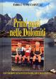 Cover of Primi passi nelle Dolomiti