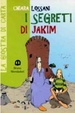 Cover of I segreti di Jakim