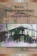 Cover of Salta: Magia y Simbolismo (1900-1950)