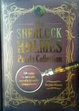 Cover of The Sherlock Holmes Puzzle Collection