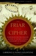 Cover of The Friar and the Cipher