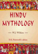 Cover of Hindu Mythology