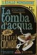 Cover of La tomba d'acqua