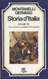 Cover of Storia d'Italia / vol. XX