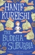 Cover of The Buddha of Suburbia