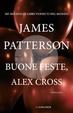 Cover of Buone feste, Alex Cross