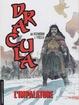 Cover of Dracula l'impalatore