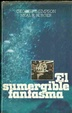 Cover of El sumergible fantasma