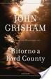 Cover of Ritorno a Ford County