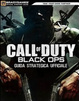 Cover of Call of Duty: Black Ops. Guida strategica ufficiale