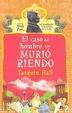 Cover of El Caso del Hombre Que Murio Riendo