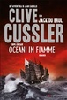 Cover of Oceani in fiamme