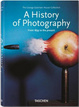 Cover of A History of Photography