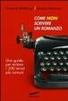 Cover of Come non scrivere un romanzo