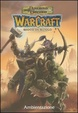 Cover of Dungeons & Dragons: Warcraft - 3.5