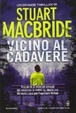 Cover of Vicino al cadavere