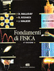 Cover of Fondamenti di fisica