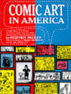 Cover of Comic Art in America