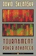 Cover of Tournament Poker Advanced