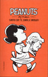 Cover of Peanuts n. 21