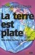 Cover of La terre est plate