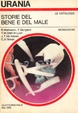 Cover of Storie del bene e del male