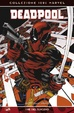 Cover of Deadpool: I Re Del Suicidio