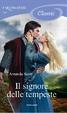 Cover of Il signore delle tempeste