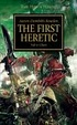 Cover of The first heretic