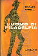 Cover of L'uomo di Filadelfia