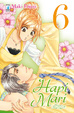 Cover of Hapi Mari vol. 6