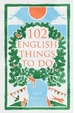 Cover of 102 English Things to Do
