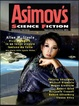 Cover of Asimov's Science Fiction 1