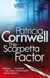 Cover of The Scarpetta Factor